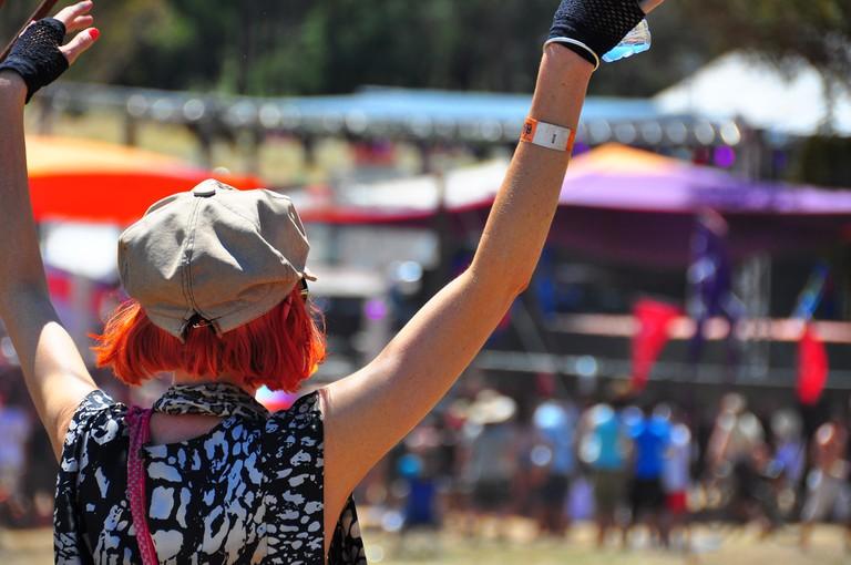 Festival | © Matt Gillman/Flickr