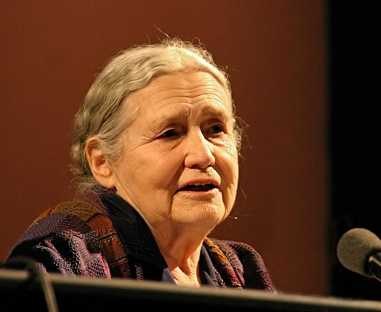 Doris Lessing | © WikiCommons