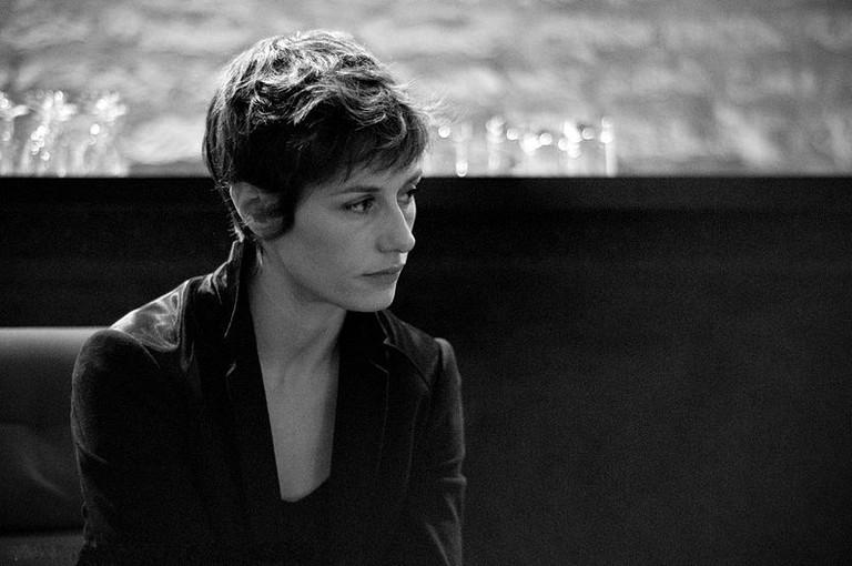 Cécile de France, who's actually Belgian   © Benoît Derrier/WikimediaCommons