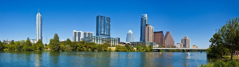 Downtown Austin| © Steve/Flickr