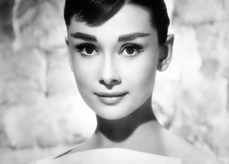 Audrey Hepburn | barbie.harris37/Flickr