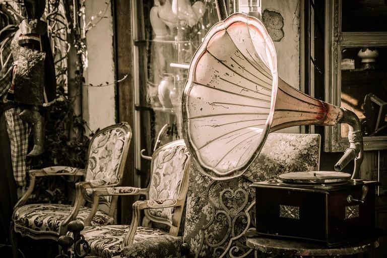 Flea Market | © Pixabay