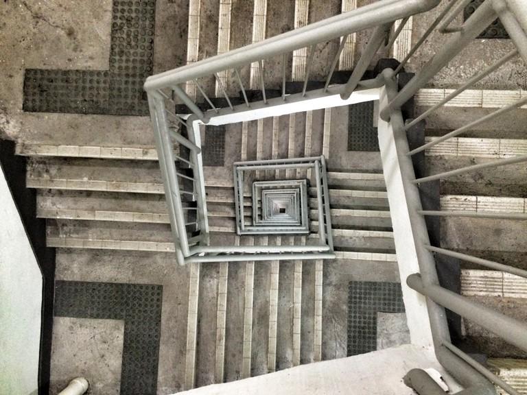 Horizon Plaza © Architexas / Instagram