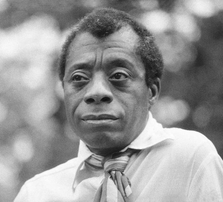 James Baldwin 37 Allan Warren | © Allan warren/WikiCommons