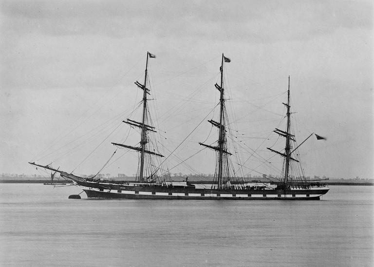 Loch Ard (ship, 1873)