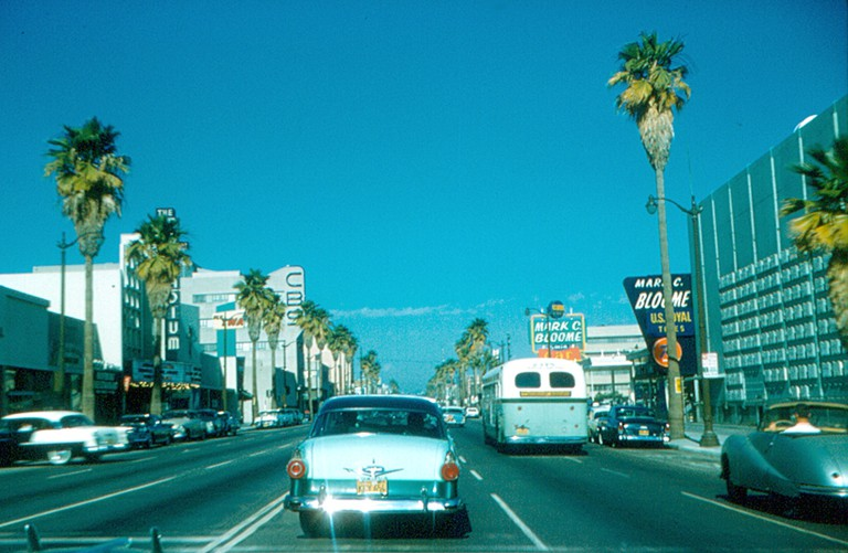 Los Angeles © Roger W / Flickr