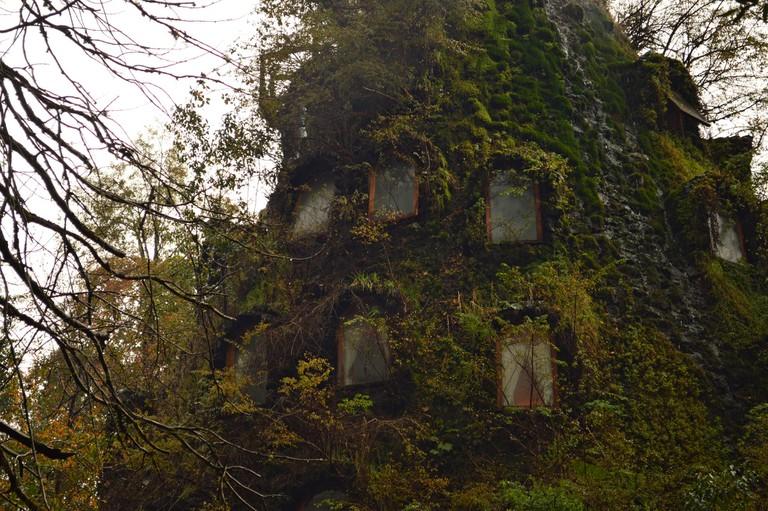 Montaña Mágica Lodge, Chile | © Klausiee/Flickr