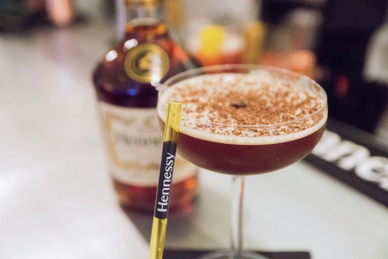 Bloom's Bar