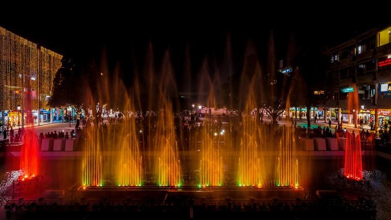Chandigarh | © Rhythm Kataria/WikiCommons