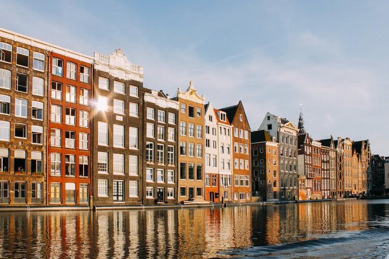 Amsterdam, Netherlands | © Javier M./Unsplash