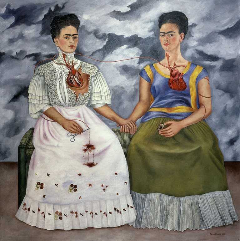 Art (Portraits) - various
