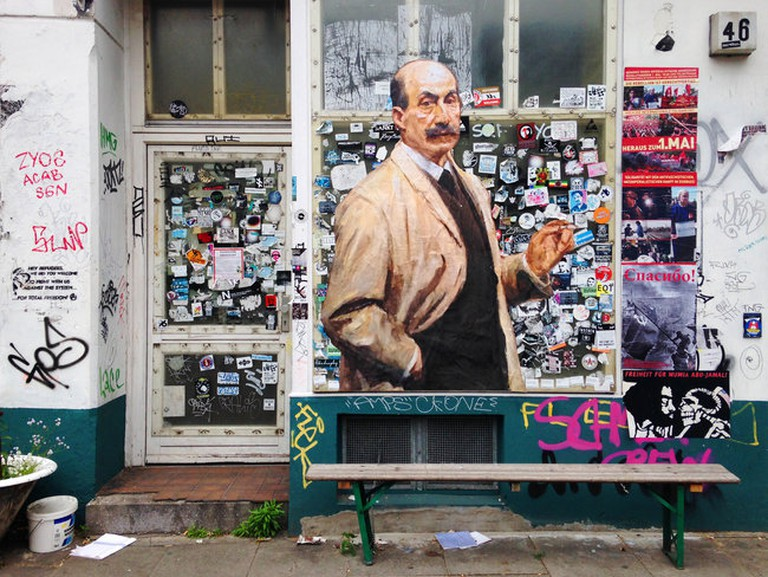 Outings Hamburg | Courtesy of Julien de Casabianca