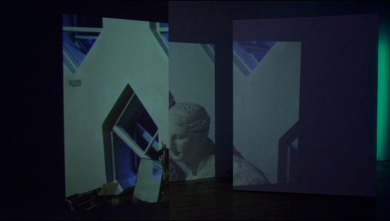 'Turo', 2016, Digital Video & Sound, 34 Minutes | © Anton Ginzburg