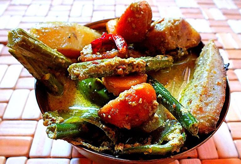 Shukto | ©Riya Chattopadhyay / Wikimedia Commons