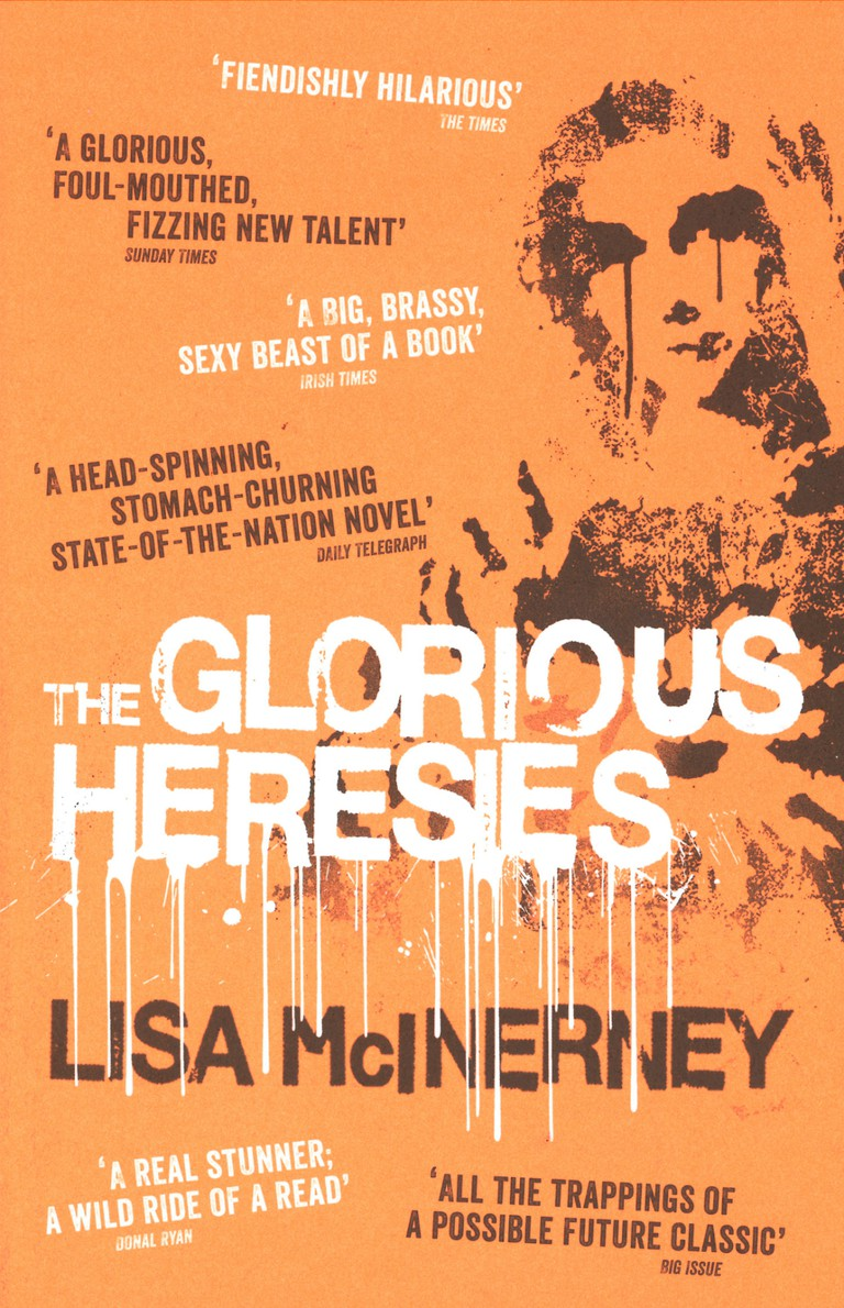 The Glorious Heresies - Lisa McInerney | © John Murry