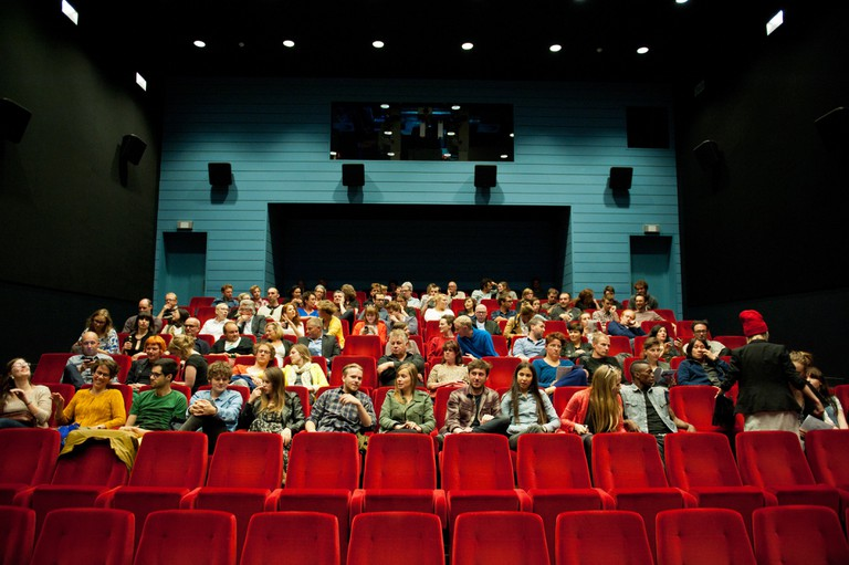 Cinema Zuid, a haven for movie buffs looking to rediscover some classics | Courtesy of Cinema Zuid