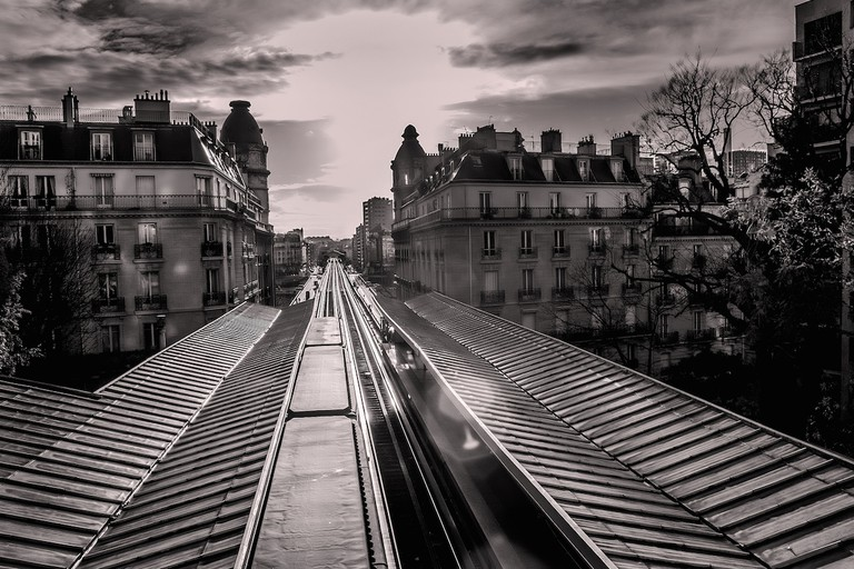Bir Hakeim   © Vincent Anderlucci/Flickr