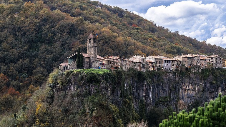 Castellfolit de la Roca | © Severin.stalder / WikiCommons
