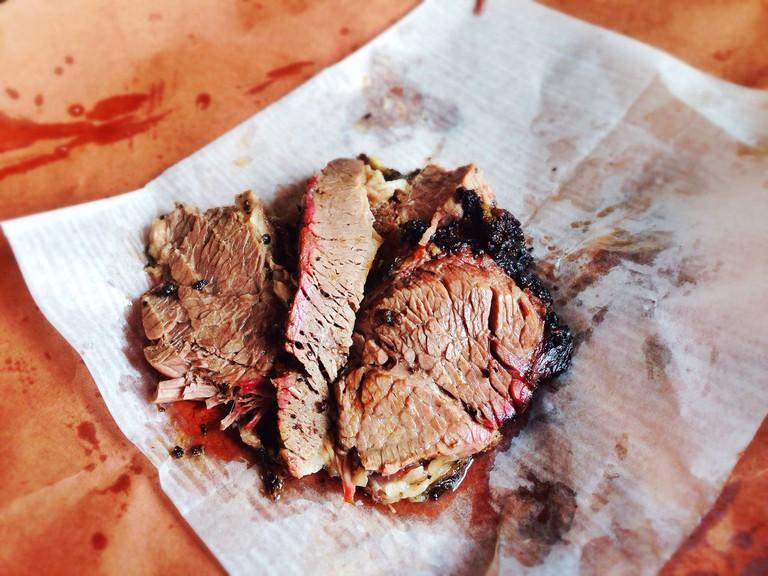 Killen's BBQ | © T.Tseng/Flickr