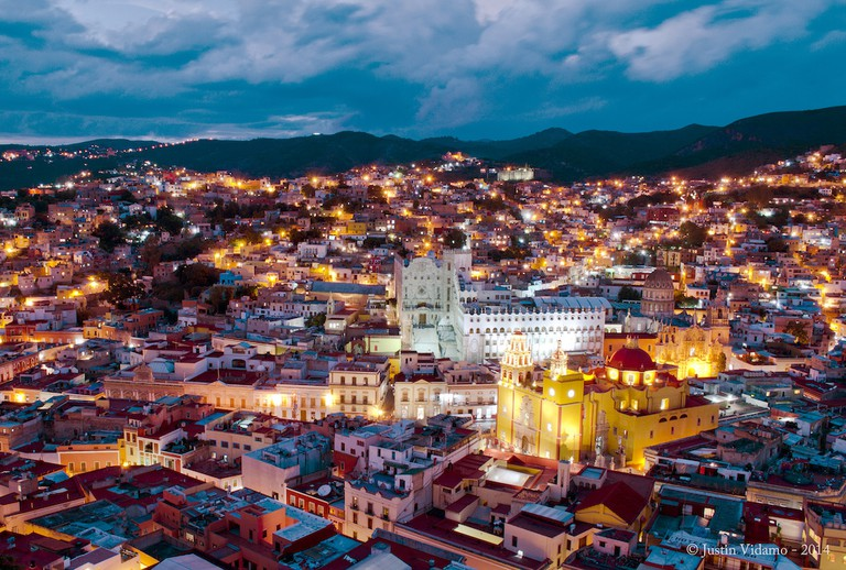 Guanajuato | ©Justin Vidamo/Flickr