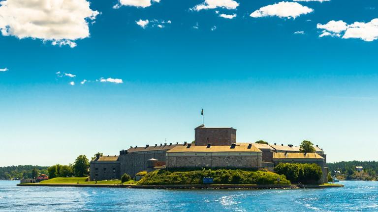 Vaxholm Västning | Martin Wolf/Flickr
