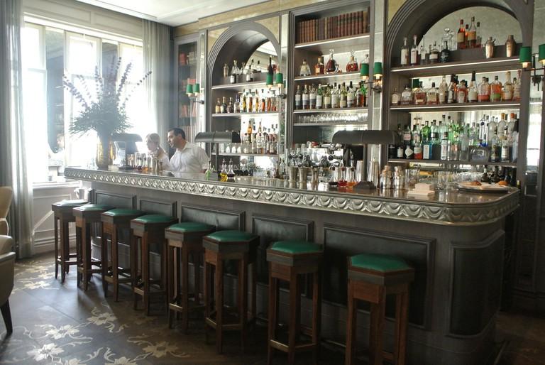 The Norman, bar   © Christina Garofalo/Flickr