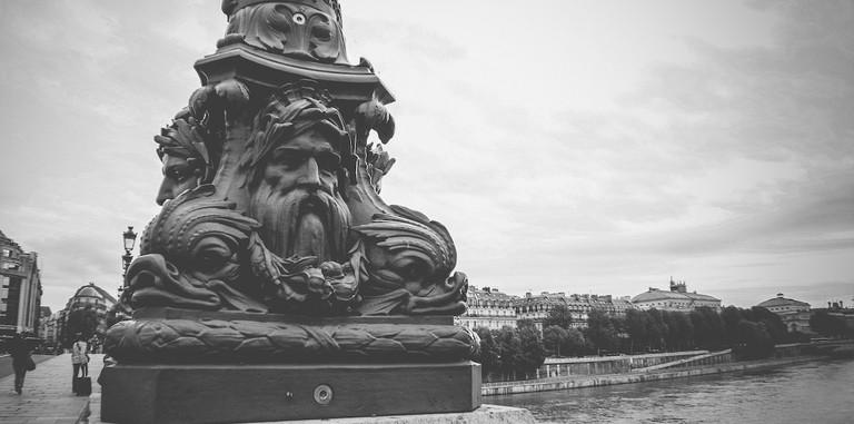 Pont Neuf   © ~ kyu/Flickr