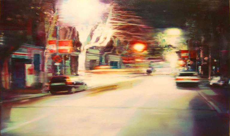 Nocturnal BCN | Courtesy of Eduard Resbier