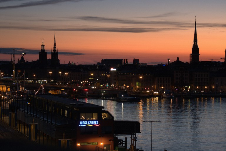 Midsummernight in Stockholm | Eckhard/Flickr