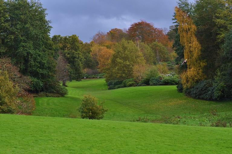 Dixon Park, Belfast | © Bobby McKay / Flickr