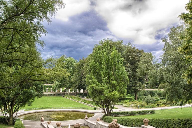 48 Stunden Neukölln – Körnerpark