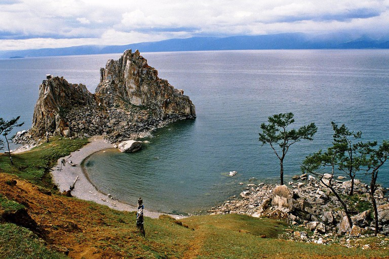 View from Olkhon Island, Lake Baikal | © Délirante bestiole/Flickr