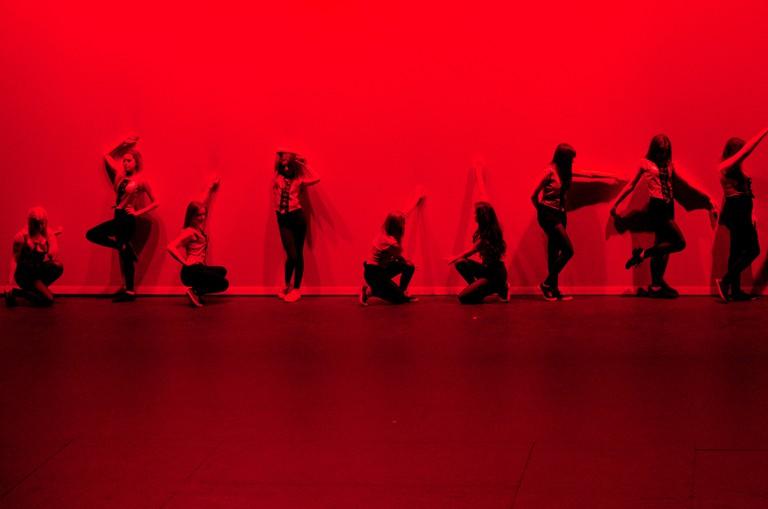 Dance!   © Daniel Dudek-Corrigan/Flickr