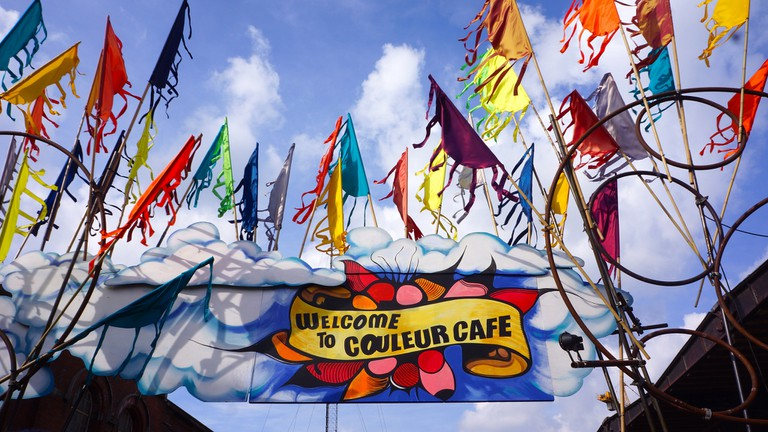 Couleur Cafe 2013 | sam.romilly/Flickr