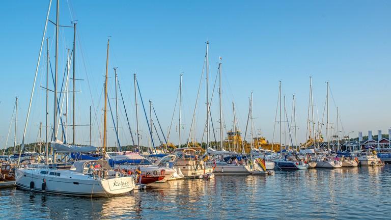 Vaxholm | Bengt Nyman/Flickr