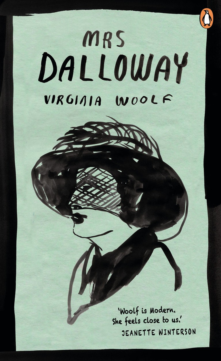 Mrs Dalloway | © Penguin