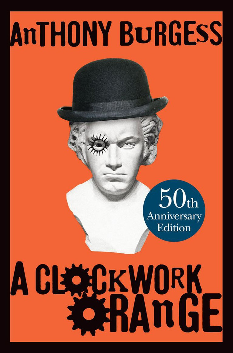 A Clockwork Orange | © Penguin