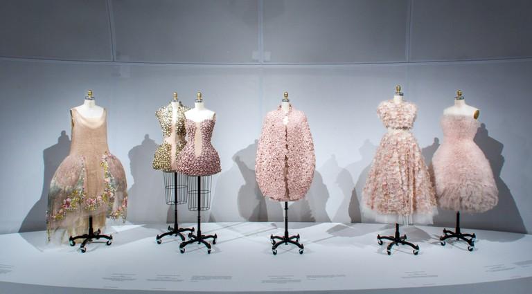 Artificial Flowers Gallery | © Metropolitan Museum of Art