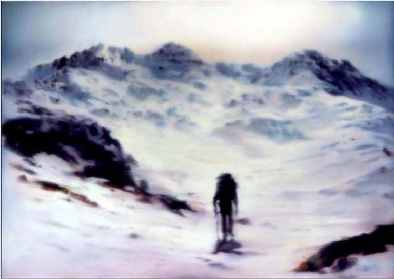 Ascension | Courtesy of Eduard Resbier