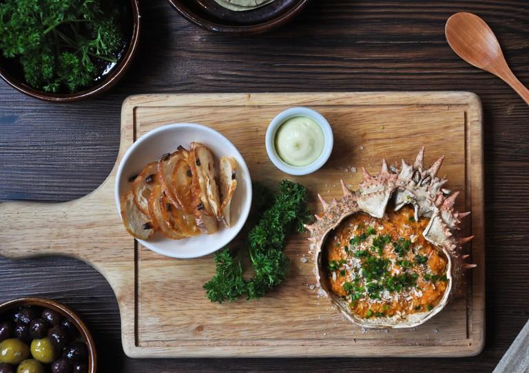 © photo courtesy of Olé Spanish Restaurant
