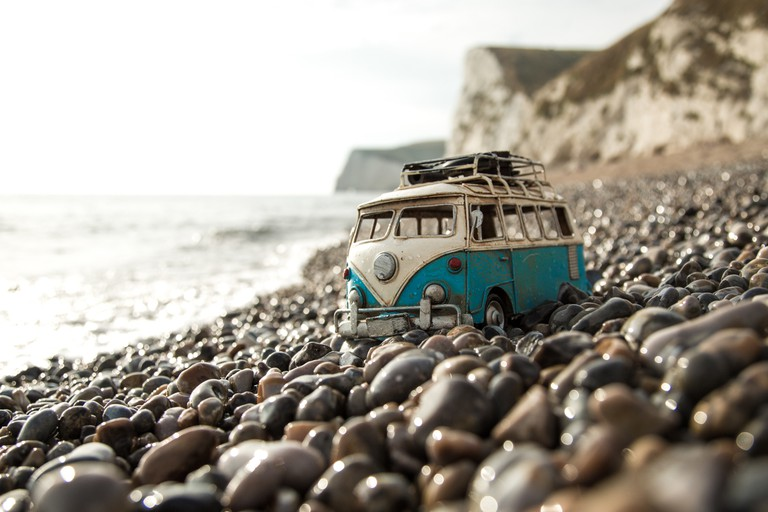 Dorset Explorations, Durdle Door, UK | © Kim Leuenberger