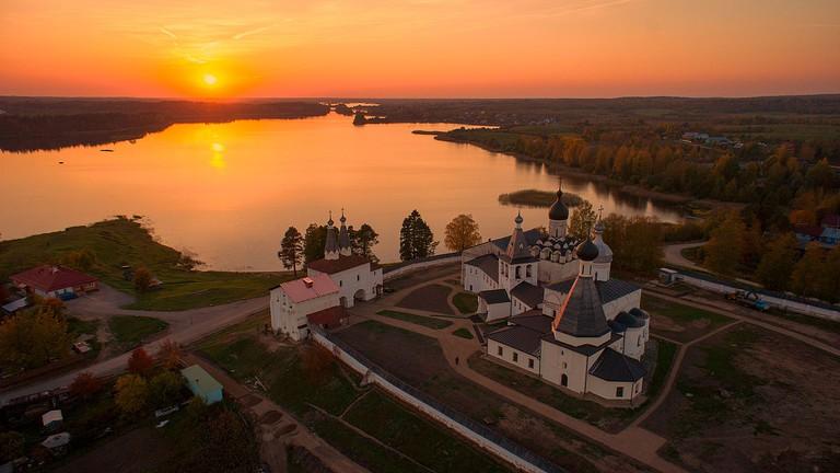 Ferapontov Monastery   © Сергей Свердлов/WikiCommons