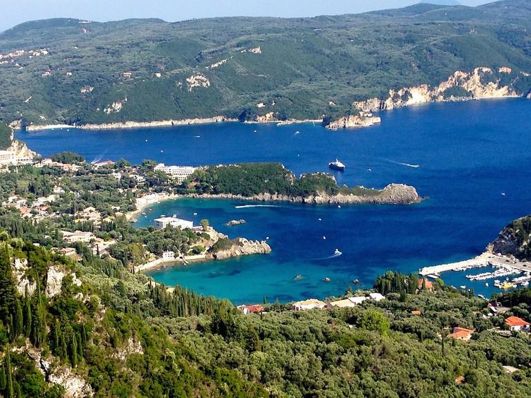 Corfu | © bora22/Pixabay