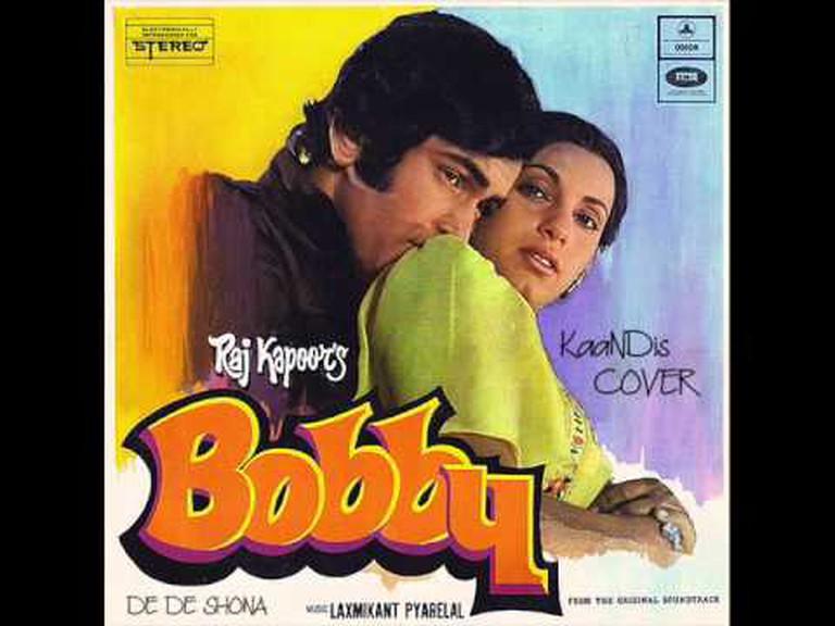 Bobby movie poster | © R.K. Films Ltd/YouTube