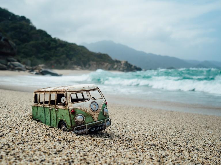Travelling Cars | © Kim Leuenberger