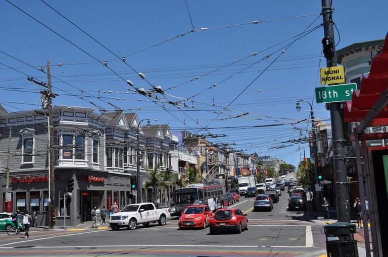 PHOTO 17_SF'S CASTRO DISTRICT PHOTO ESSAY