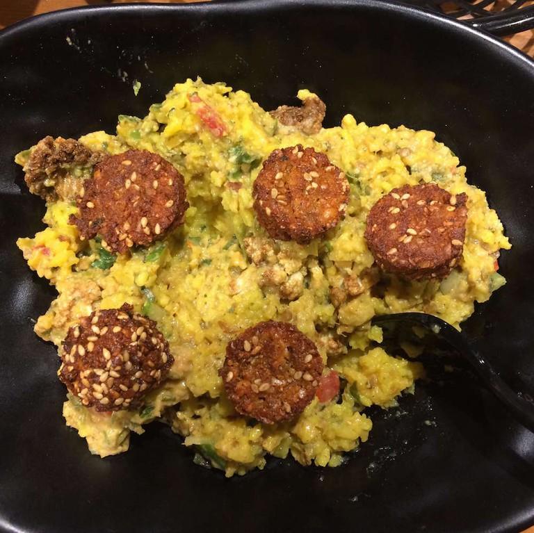 Rice Pilaf at Tahini | © Zomato
