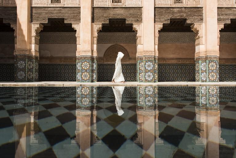 Takashi Nakagawa / National Geographic Travel Photographer of the Year Contest