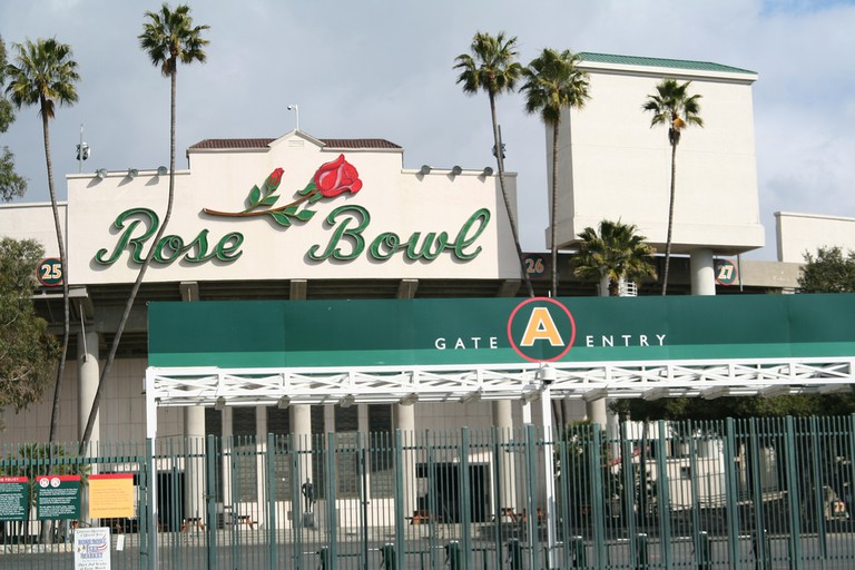 The Rose Bowl | © Joe Flood/Flickr