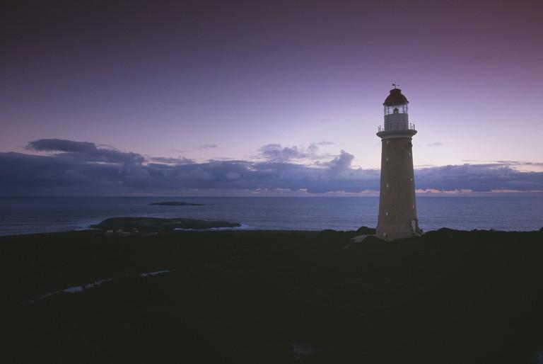 Lighthouse on Kangaroo Island   Courtesy of Tourism Australia © Adam Bruzzone